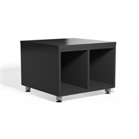 Mayline - Banca Corner Table with Top