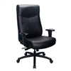 Pacific Coast Mobile Seating Big and Tall Leather 5401