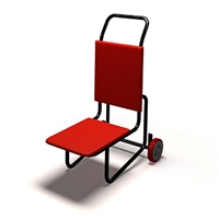 Mayline - Event - Chair Lift