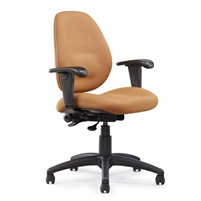 All Seating - Chiroform Midback
