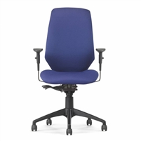 All Seating - Chiroform Ultra Task Highback