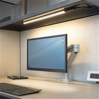 Workrite Ergonomics - Ciglio LED Under-Cabinet Light