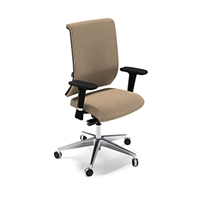 Mayline - Commute - Executive Chair