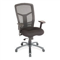 Pacific Coast Mobile Seating Cool Mesh Synchro 7701