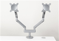 HAT Contract - HAT Monitor Arms - Double Monitor Arms