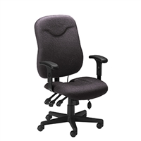 Mayline - Comfort - Executive Posture Chair