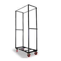 Mayline - Event - Folding Chair Stack Cart