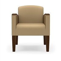 Lesro - The Belmont Series - Single Chairs - Guest Chair