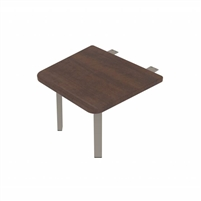 All Seating - Halsa End Table