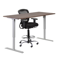 Pacific Coast Desk Height Adjustable Tables