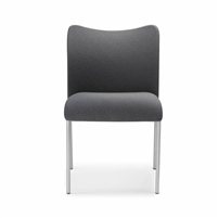 All Seating - Inertia Upholstered Side