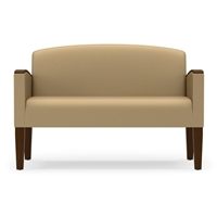 Lesro - The Belmont Series - Loveseat