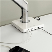 Humanscale M/Power Charging Station