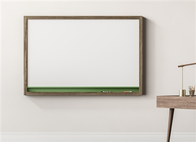 Claridge - MIX Contemporary Wall-Mounted Whiteboards & Tackboards