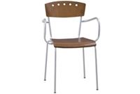ERG International Multipurpose - Chair -- Bikini Wood