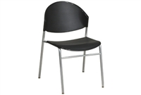 ERG International Multipurpose - Chair -- Delfi