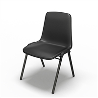 Mayline - Event - One Piece Stack Chair