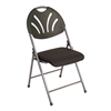 Pacific Coast Side Seating Padded Folding Chair