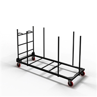 Mayline - Event - Rectangular Table Cart