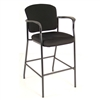 Pacific Coast Side Seating Sleek Stool 2994