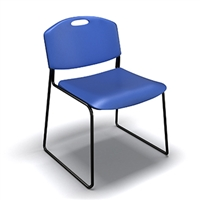 Mayline - Event - Stack Chair