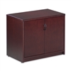 Pacific Coast Filing and Storage Wood Storage Cabinet
