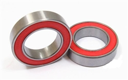 Ceramic Bearings (Pair) 28mm x 17mm x 7mm - Hope / DT Swiss