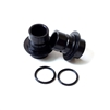 Hope Pro 2 Evo Pro2 Front Hub Conversion Kit 20mm to 15mm Adapters Through Axle