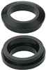 "Cannondale Carbon Fiber / Raven Headset Reducer 1-1/8"" Adapter"