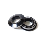 Cannondale Headshok Reducer Headset Lefty 1-1/8 Adapter Conversion w/ Bearings