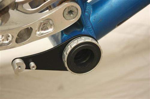6 swinging check valve cast iron