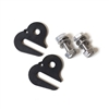 Dropout Adapters Fixed Gear Fixie Road Track Bike Adapter Vertical to Horizontal