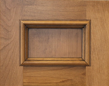 Boise Inset Panel Cabinet Drawer Front