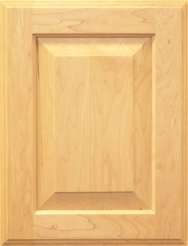 LANAI Raised Panel Cabinet Door