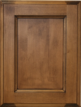 New York Inset Panel Cabinet Door