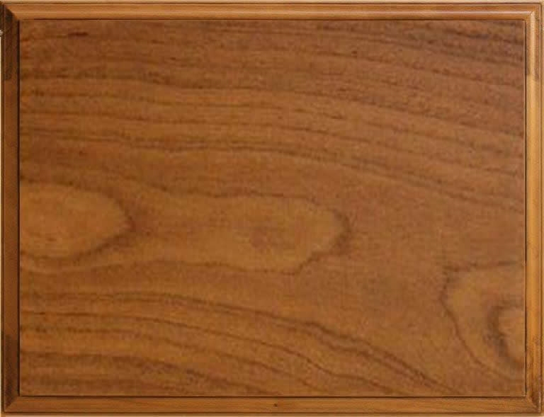 Oregon Unfinished Drawer Fronts Slab