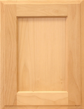 PHILADELPHIA Unfinished Cabinet Doors (inset panel)