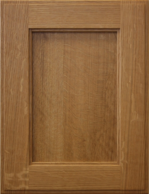 SAN FRANCISCO Inset Panel Cabinet Door
