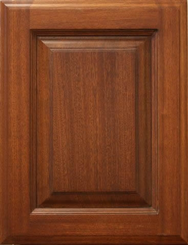 Windsor Raised Panel Cabinet Door