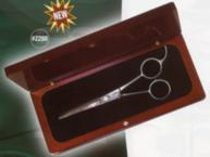 5-1/2inch Japanese Laser Cut Scissor with Case