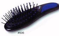Nylon Wig Brush