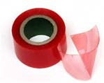 Red Liner Transparent Wig Tape