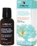 One Case = 12 Bottles of Hi-Pro-Pac Argan Oil Treatment - 2oz