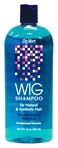 One Case = 12 Bottles of Wig Shampoo 12oz