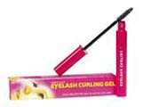 Eyelash Curling Gel