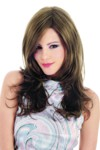 Orchid Lace Front Wig