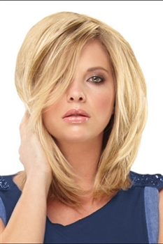 "EasiXtend Professional Human Hair 12"" Extensions"