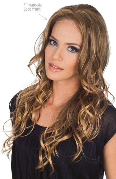 Boogie Lace Front Wig
