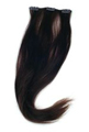 Indian Remy Human Hair Clip In Extensions