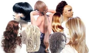 Hairpiece Grab Bag- 15 items- well below wholesale!